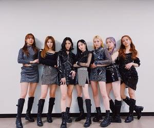 bella, k-pop, and girl group image