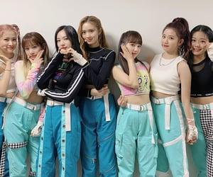 bora, k-pop, and may image