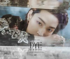 JB, JYP, and got7 image