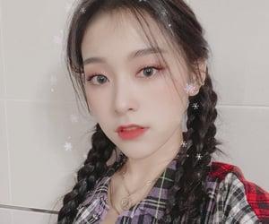 dreamcatcher, girlgroup, and gahyeon image
