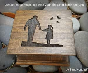 Daddy's Girl, daddysgirl, and father of bride gift image
