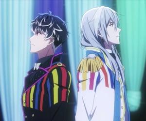 anime, anime boys, and idolish7 image