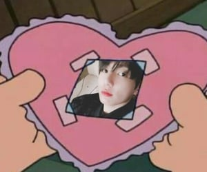 archive, lq, and jeon jungkook image