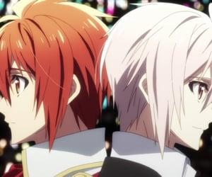 anime, anime boy, and anime boys image