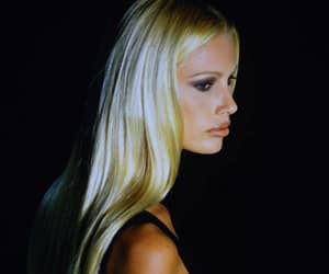 90s, vogue, and kirsty hume image