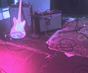 aesthetics, grunge, and stage image