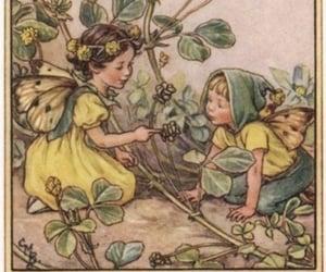 flower fairy image