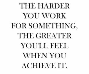 quotes, motivation, and hard image