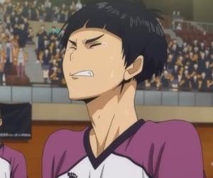 anime, anime boys, and goshiki image