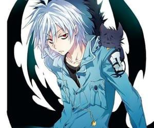 anime, anime boys, and servamp wallpaper image