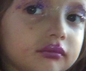 meme, mood, and purple image