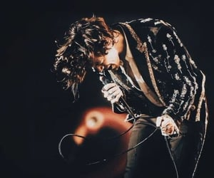 Harry Styles, concert, and music image