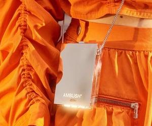 bag and orange image