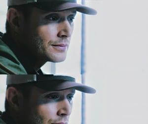 dean winchester, supernatural, and spn image