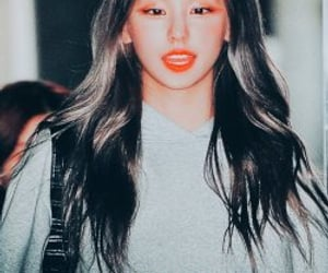 aesthetic, kpop, and asian girls image