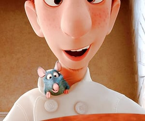 chef, picture, and pixar image