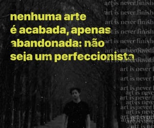 arte, brasil, and quotes image