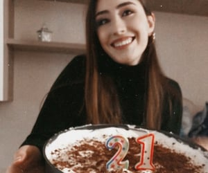 birthday, girls, and wish image