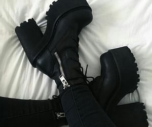 boots, sneakers, and sandals image