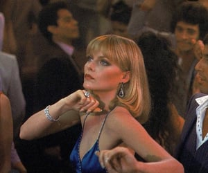 scarface, michelle pfeiffer, and beauty image