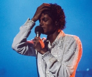 80s, 90s, and king of pop image
