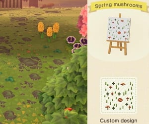 animal crossing, designs, and kawaii image