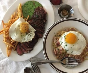 aesthetic, brunch, and delicious image