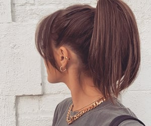 inspiration, hairstyle goal, and tumblr inspo image