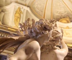 arte, bernini, and italia image