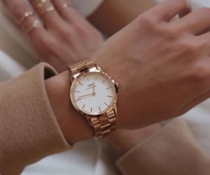watch and accessory image