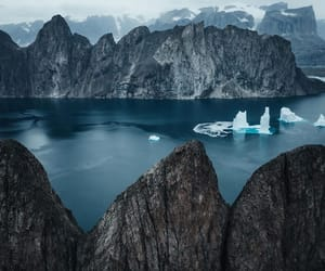adventure, cold, and explore image