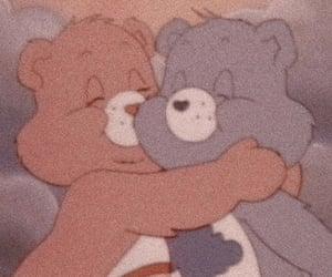 care bears, cartoon, and aesthetic image