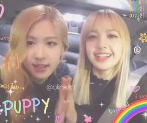 angel, kpop, and lisa image