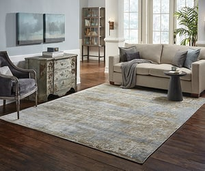 home decor, modern rugs, and ivory - beige colors image
