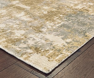 home decorating, contemporary area rugs, and modern rugs image