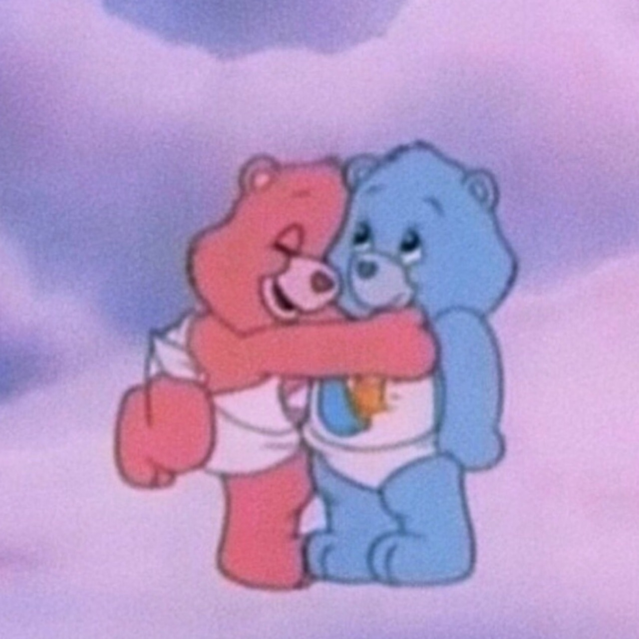 care bears, cartoons, and besowave image