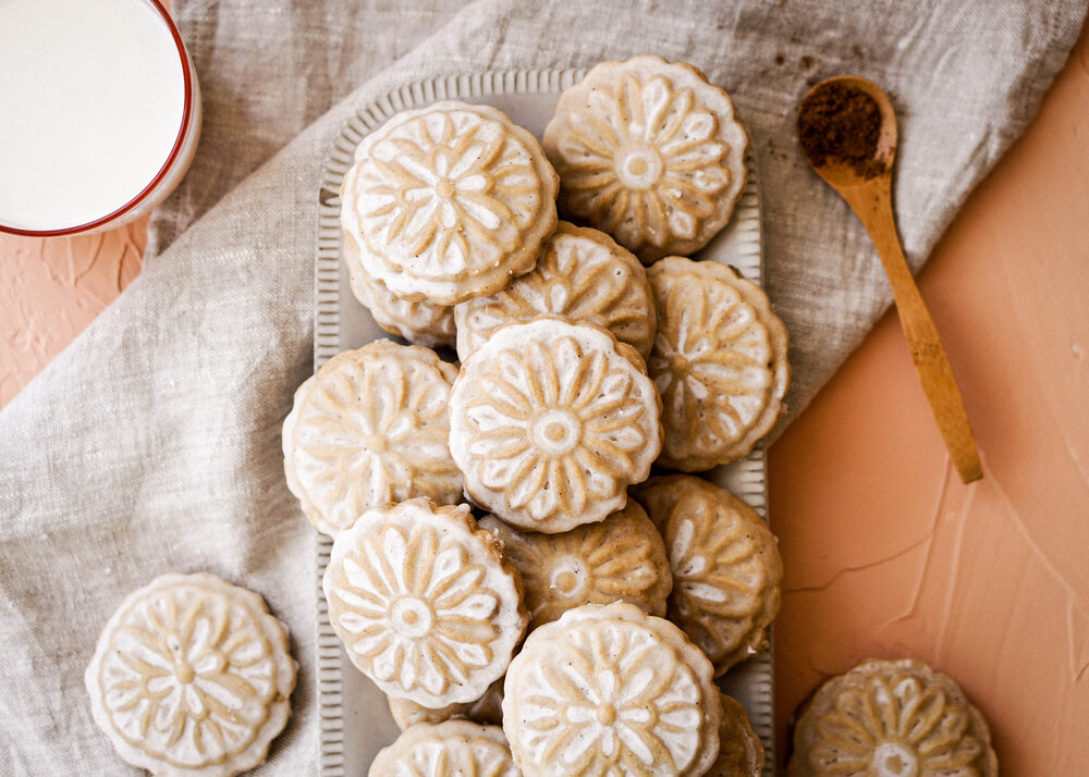 article, baking, and Cookies image