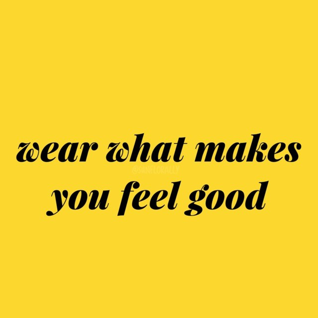 clothes, quotes, and feeling image