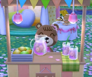 animal crossing, maple, and pocket camp image