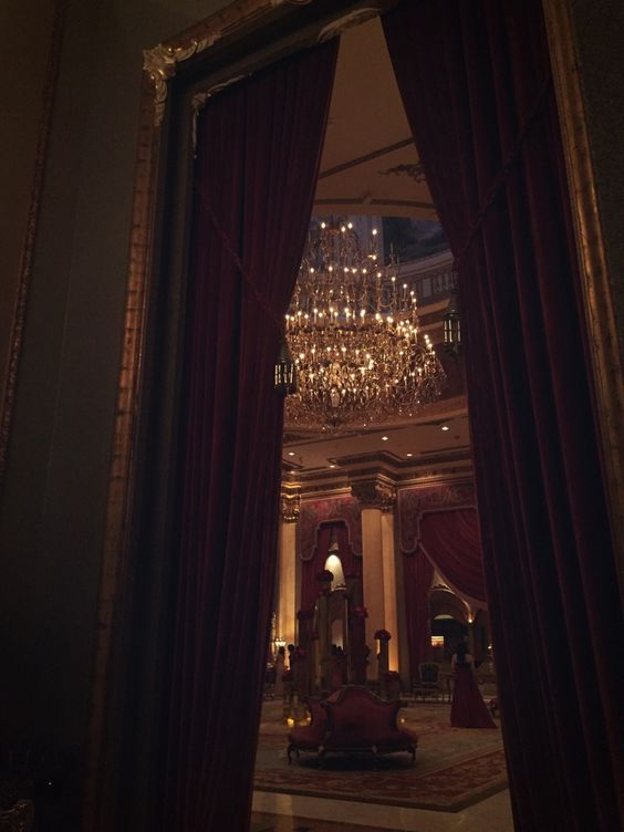 luxury, chandelier, and architecture image