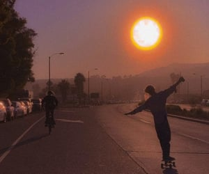 aesthetic, skate, and yolo image