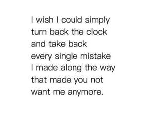 along, break up, and clock image