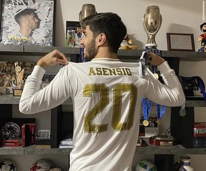 handsome, marco, and asensio image