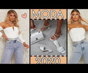 blogger, estilo, and fashion image