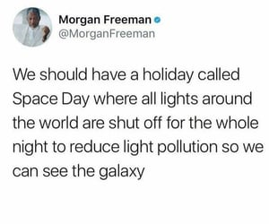 goals, quote, and space image