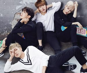 army, rm, and j-hope image