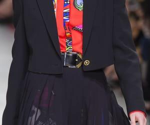 Donatella Versace, Versace, and gianni versace image