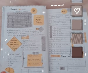 journal, bujo, and 📓 image