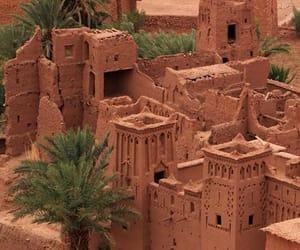 city and morocco image