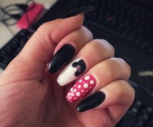 beauty, nail, and art image